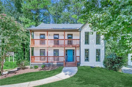 Photo of 6471 BENNINGTON Drive, Tucker, GA 30084 (MLS # 6938601)