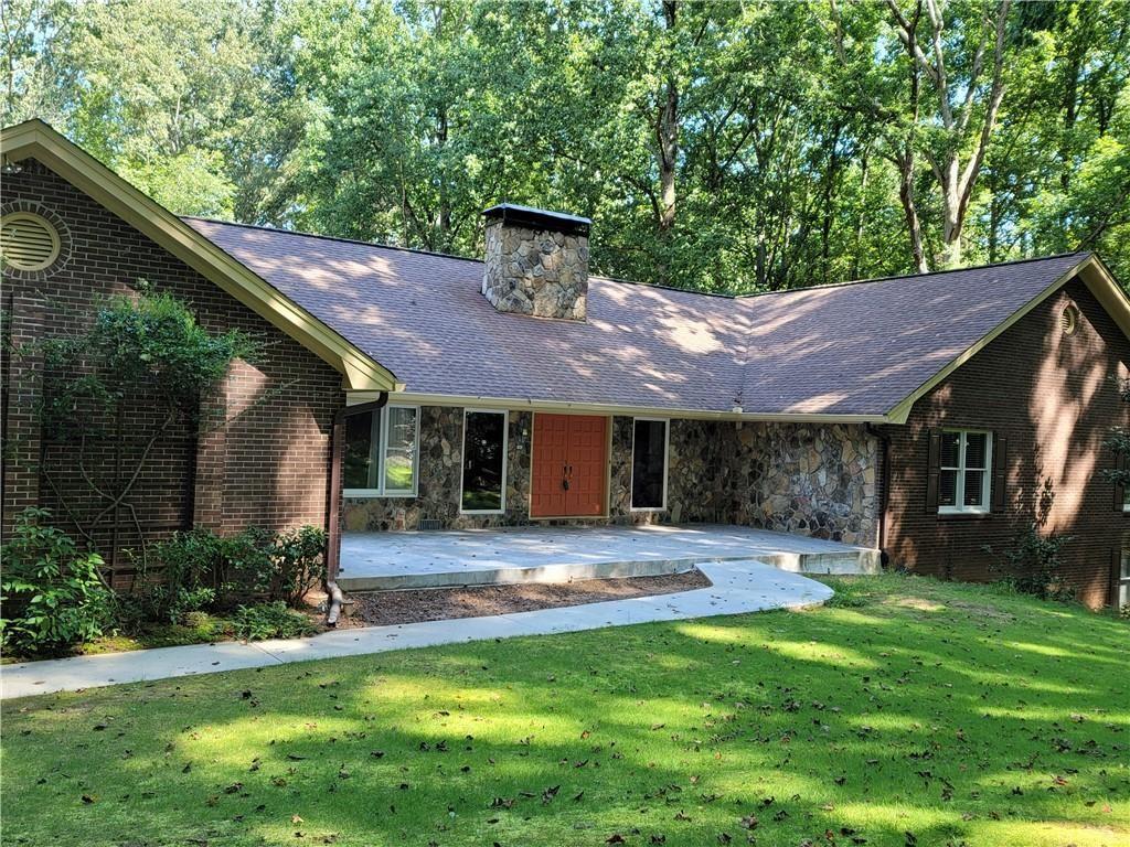 2436 Fawn Ridge, Stone Mountain, GA 30087 - MLS#: 6930601