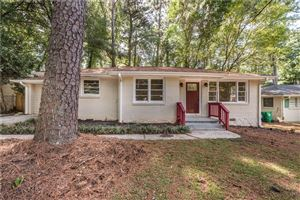 Photo of 3423 Wren Road, Decatur, GA 30032 (MLS # 6506602)