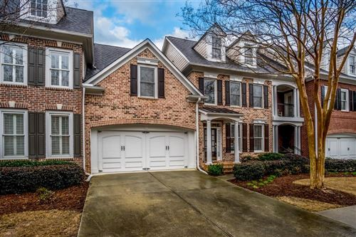 Photo of 3504 Village Green Drive #3504, Roswell, GA 30075 (MLS # 6611602)