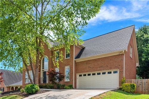 Photo of 5510 Vicarage Walk, Johns Creek, GA 30005 (MLS # 6720602)