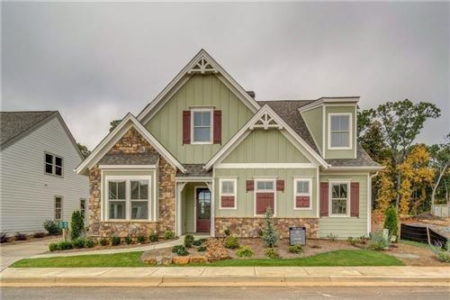 Photo of 2186 Capers Drive, Marietta, GA 30064 (MLS # 6731602)
