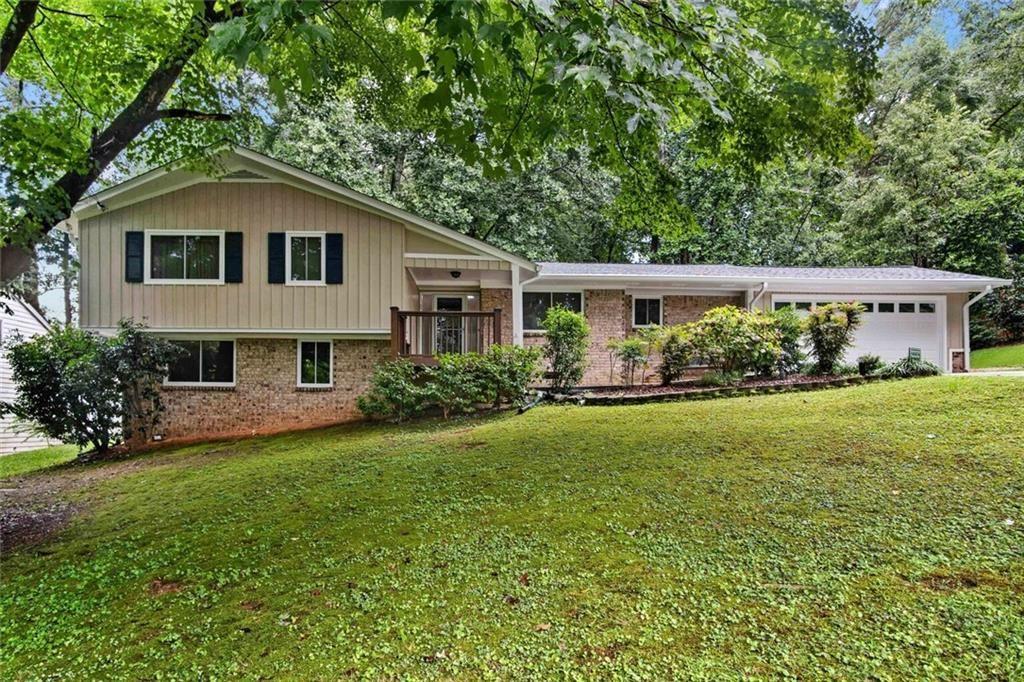 4320 Bethesda Trail, Atlanta, GA 30338 - MLS#: 6910602