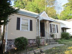 Photo of 1829 W Forrest Avenue, East Point, GA 30344 (MLS # 6619603)