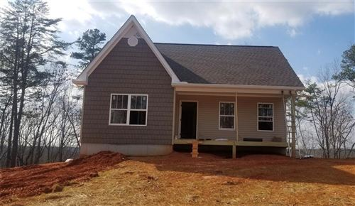 Photo of 58 Camp Drive, Dahlonega, GA 30533 (MLS # 6676603)