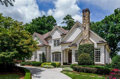 Photo of 310 Old Ivy Road NE, Atlanta, GA 30342 (MLS # 6925603)