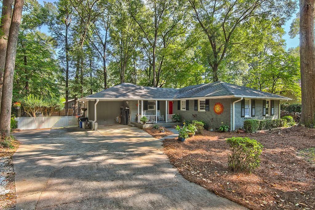 4246 Webb Road, Tucker, GA 30084 - MLS#: 6786603