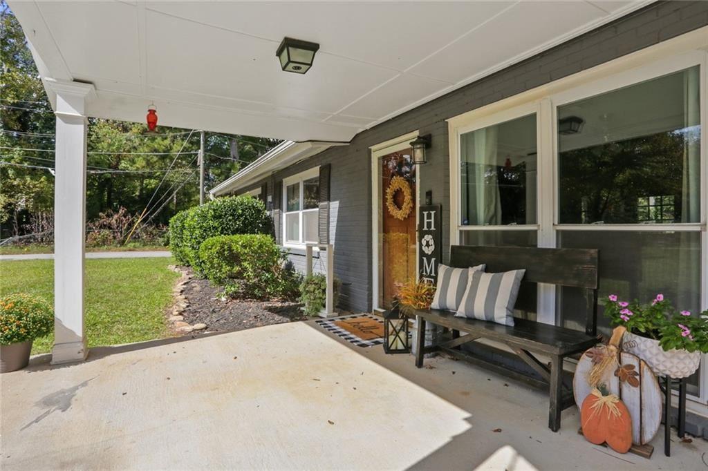 Photo of 3020 Brook Drive, Decatur, GA 30033 (MLS # 6800603)
