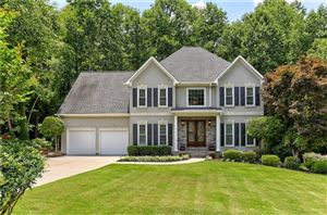 Photo of 12100 Lonsdale Lane, Roswell, GA 30075 (MLS # 6570604)