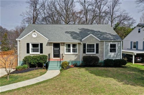 Photo of 1230 Oakfield Drive SE, Atlanta, GA 30316 (MLS # 6684604)