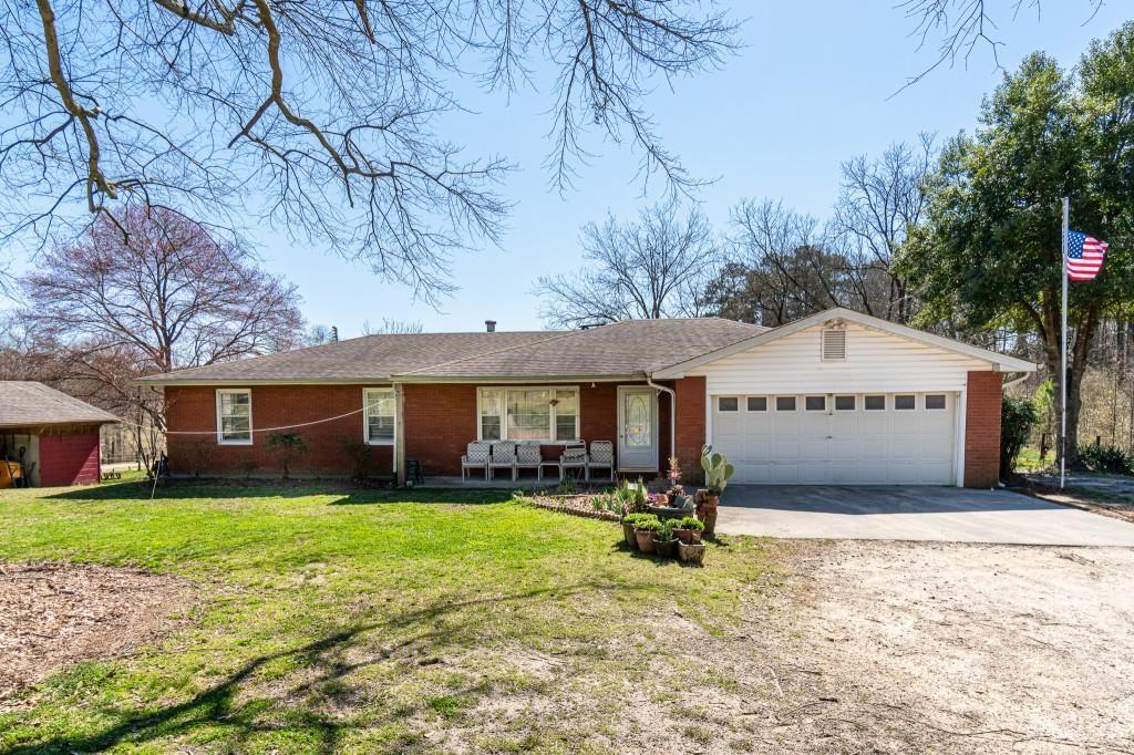 3363 Wheeler Drive, Acworth, GA 30102 - MLS#: 6849604