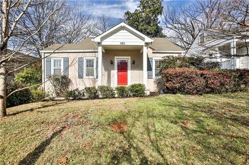 Photo of 980 Glenwood Avenue SE, Atlanta, GA 30316 (MLS # 6824605)