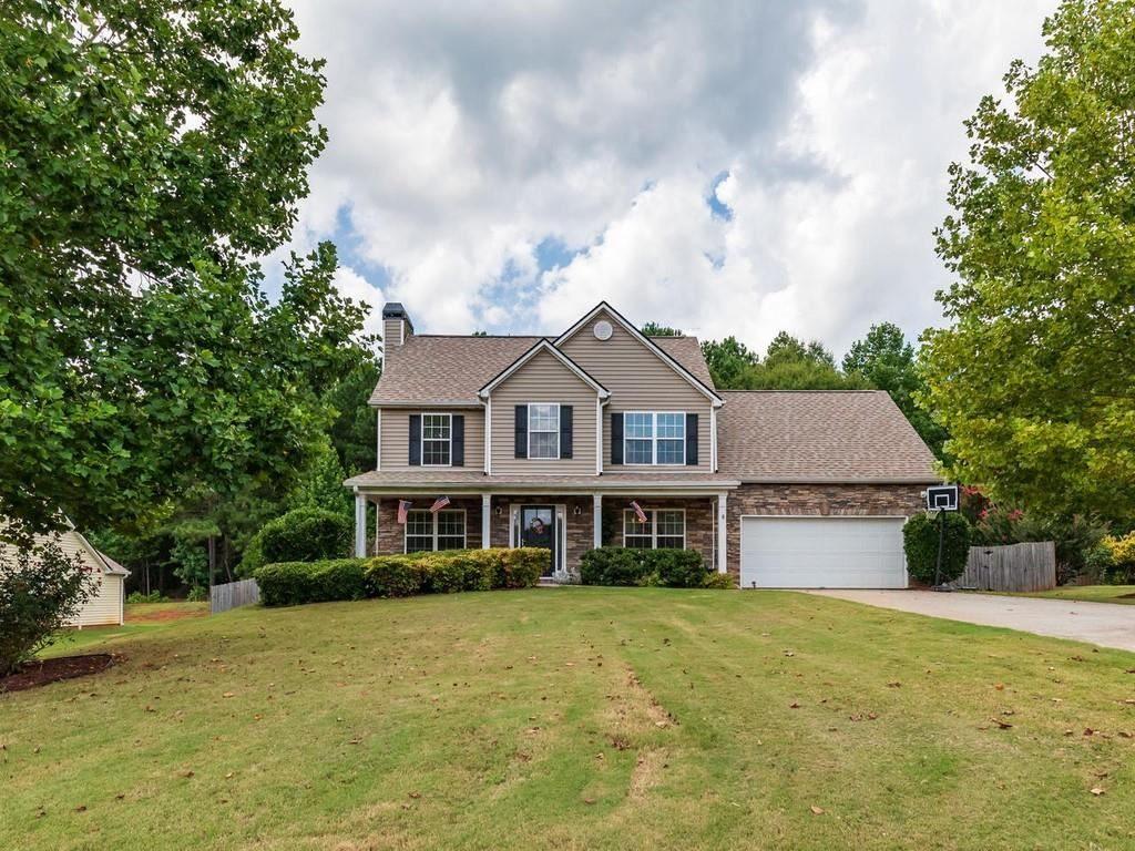 1409 Ellington Court, Bethlehem, GA 30620 - MLS#: 6763605