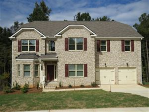 Photo of 84 Castle Rock, Fairburn, GA 30213 (MLS # 6557606)
