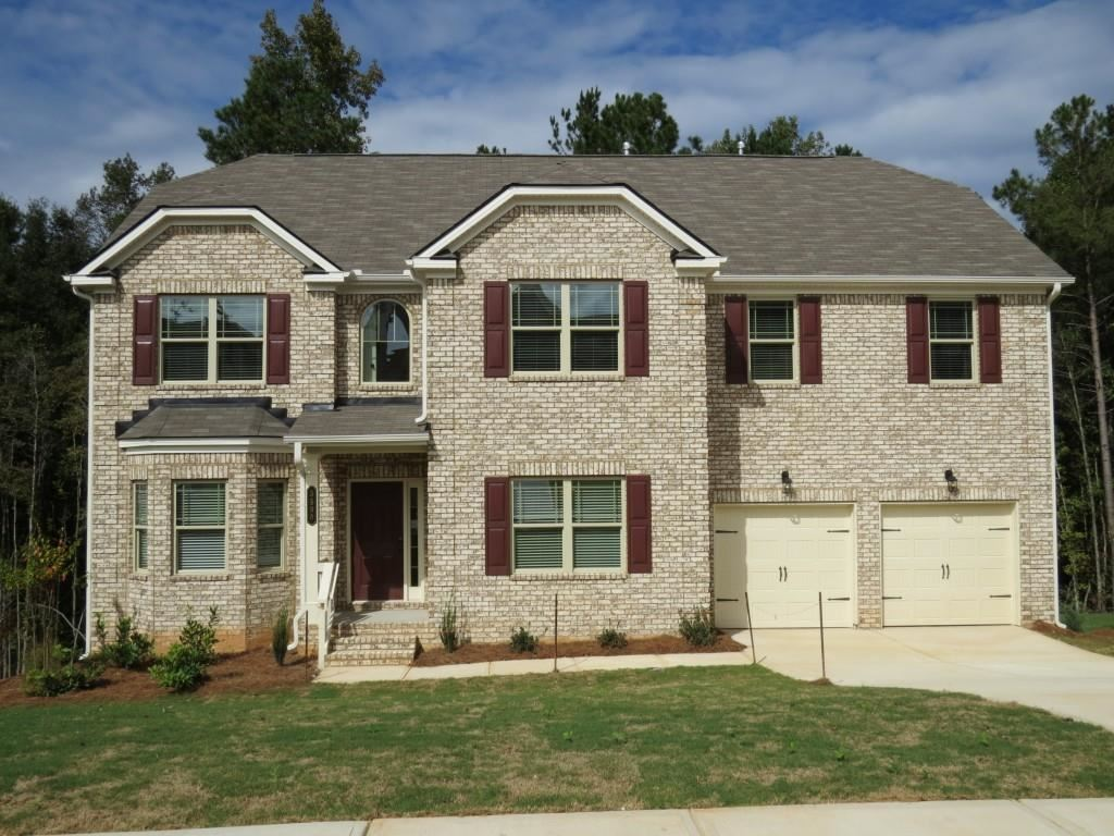 Photo for 84 Castle Rock, Fairburn, GA 30213 (MLS # 6557606)