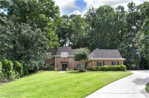 Photo of 12169 Mountain Laurel Drive, Roswell, GA 30075 (MLS # 6565607)