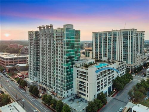 Photo of 250 Pharr Road NE #1804, Atlanta, GA 30305 (MLS # 6650607)