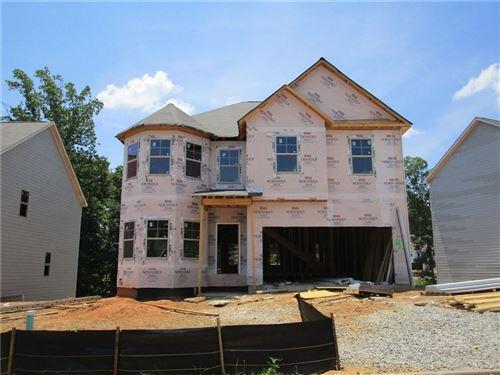 Photo of 1686 Castleberry Lane, Buford, GA 30518 (MLS # 6733607)