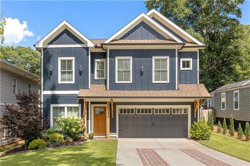 Photo of 295 3rd Avenue, Avondale Estates, GA 30002 (MLS # 6809607)