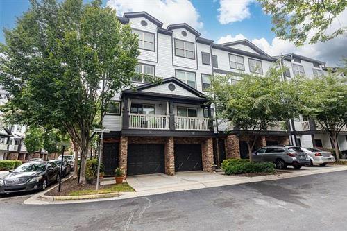 Main image for 216 Semel Circle NW #341, Atlanta,GA30309. Photo 1 of 44