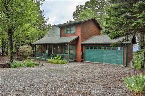 Photo of 1515 Walnut Ridge, Ellijay, GA 30536 (MLS # 6918607)