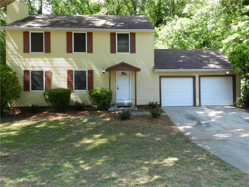 2935 Boring Ridge Drive, Decatur, GA 30034 - MLS#: 6713607