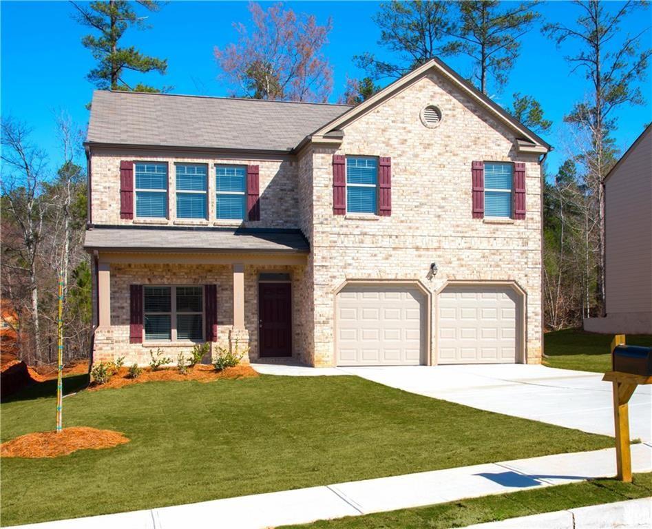 1250 NE Brookstone Circle NE, Conyers, GA 30012 - MLS#: 6757607