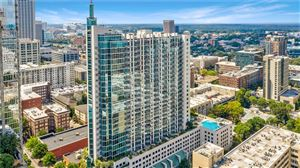 Photo of 860 Peachtree Street NE #2808, Atlanta, GA 30308 (MLS # 6615608)