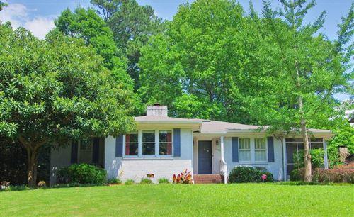 Photo of 1643 Wildwood Road NE, Atlanta, GA 30306 (MLS # 6753608)