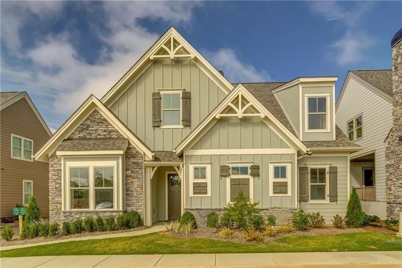 2194 Capers Drive, Marietta, GA 30064 - MLS#: 6731608