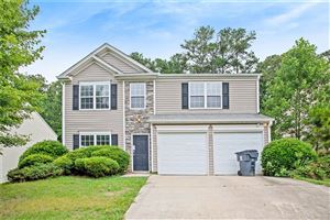 Photo of 3011 Sable Run Road, Atlanta, GA 30349 (MLS # 6572609)