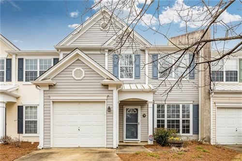 Photo of 5212 Medlock Corners Drive, Norcross, GA 30092 (MLS # 6685609)
