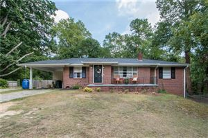 Photo of 1640 Hollywood Avenue, Gainesville, GA 30501 (MLS # 6607610)