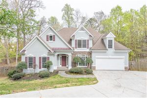 Photo of 590 Tahoma Drive, Sandy Springs, GA 30350 (MLS # 6631610)