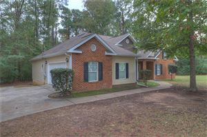 Photo of 6040 Meadows Drive, Macon, GA 31216 (MLS # 6644610)