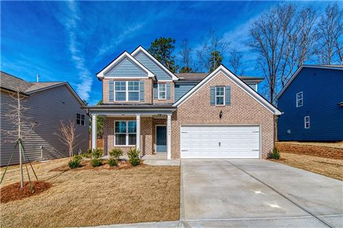 Photo of 1185 Grove Parkway, Jonesboro, GA 30236 (MLS # 6672610)