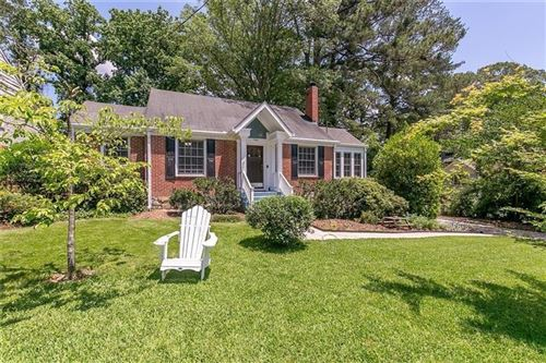 Photo of 946 S Mcdonough Street, Decatur, GA 30030 (MLS # 6733610)