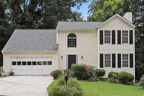Photo of 1380 Cornerstone Place, Tucker, GA 30084 (MLS # 6793610)