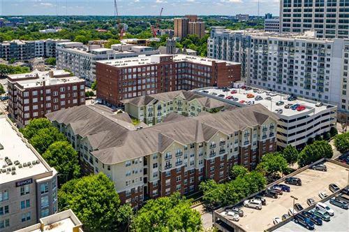 Photo of 800 Peachtree Street NE #1414, Atlanta, GA 30308 (MLS # 6949610)