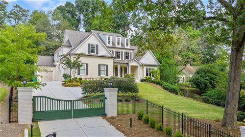 Photo of 4719 Powers Ferry Road, Atlanta, GA 30327 (MLS # 6685611)