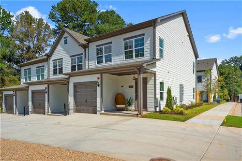 Photo of 283 Royal Heights Drive NW #37, Atlanta, GA 30318 (MLS # 6958611)
