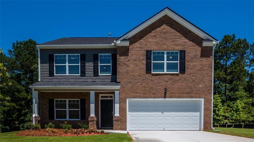 1328 Brookstone Lake Drive NE, Conyers, GA 30012 - MLS#: 6757611