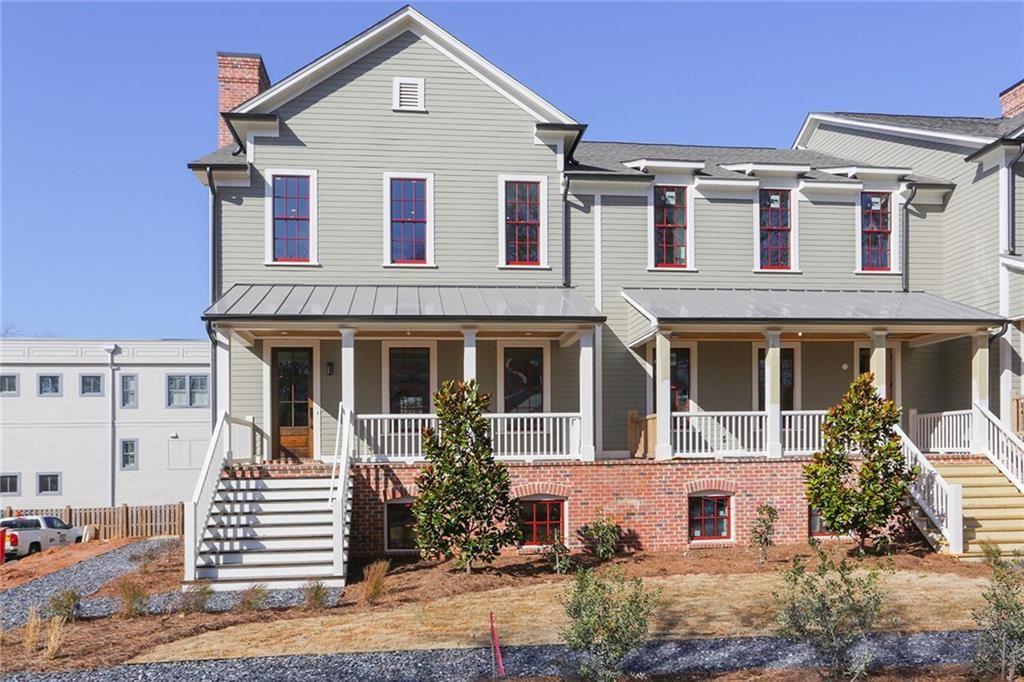 1080 Green Street #7 UNIT 7, Roswell, GA 30075 - MLS#: 6842611