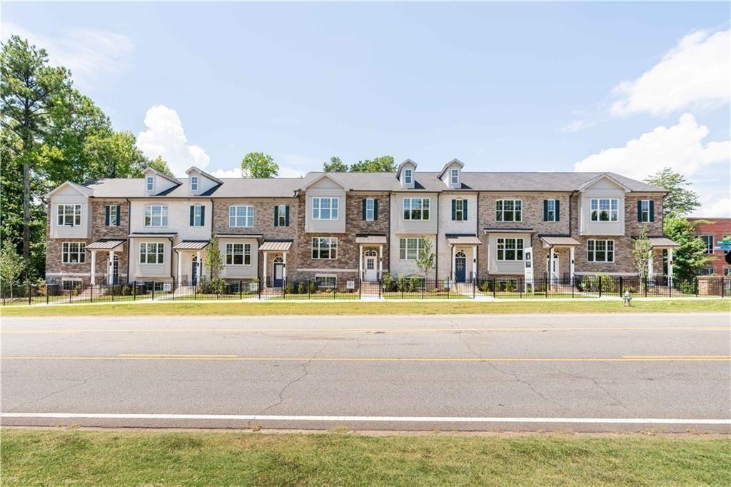80 Wren Drive, Roswell, GA 30076 - MLS#: 6864611