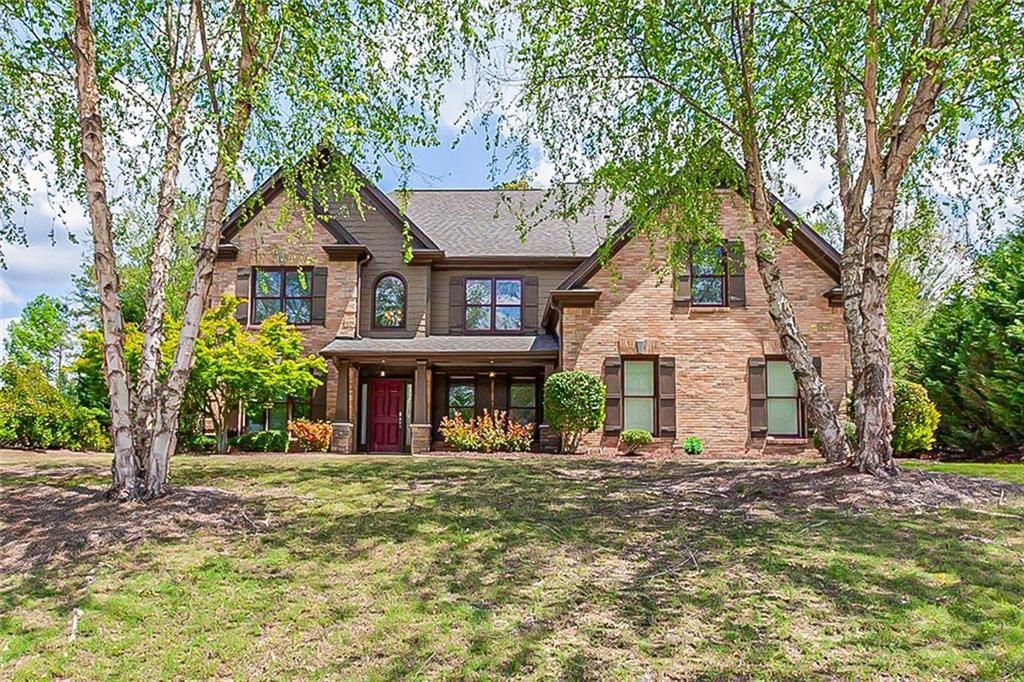 1681 River Crest Way, Lawrenceville, GA 30045 - MLS#: 6876611
