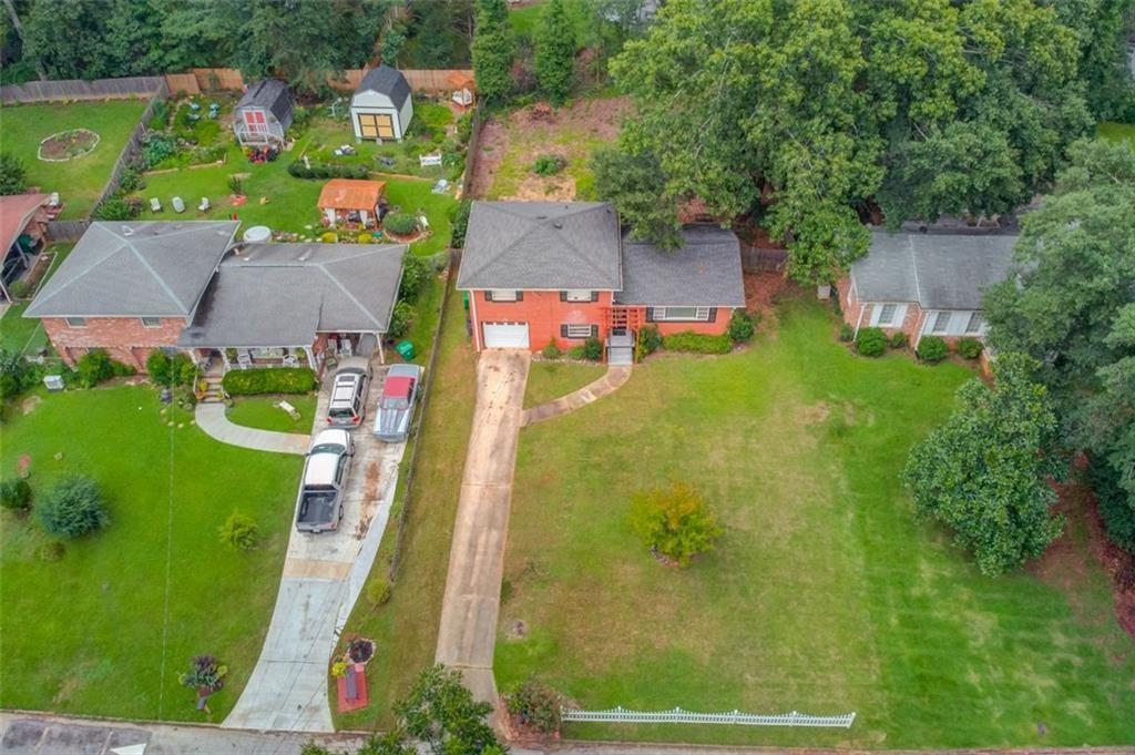 Photo of 3148 Thrasher Circle, Decatur, GA 30032 (MLS # 6943611)