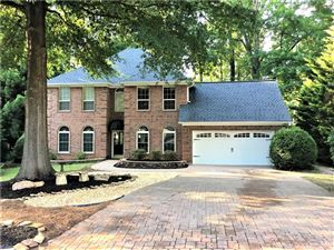 Photo of 4720 Jones Bridge Woods Drive, Johns Creek, GA 30022 (MLS # 6570612)