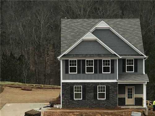 Photo of 279 Shoals Bridge Road, Acworth, GA 30102 (MLS # 6644612)
