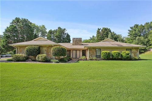 Photo of 405 Saddle Creek Circle, Roswell, GA 30076 (MLS # 6745612)