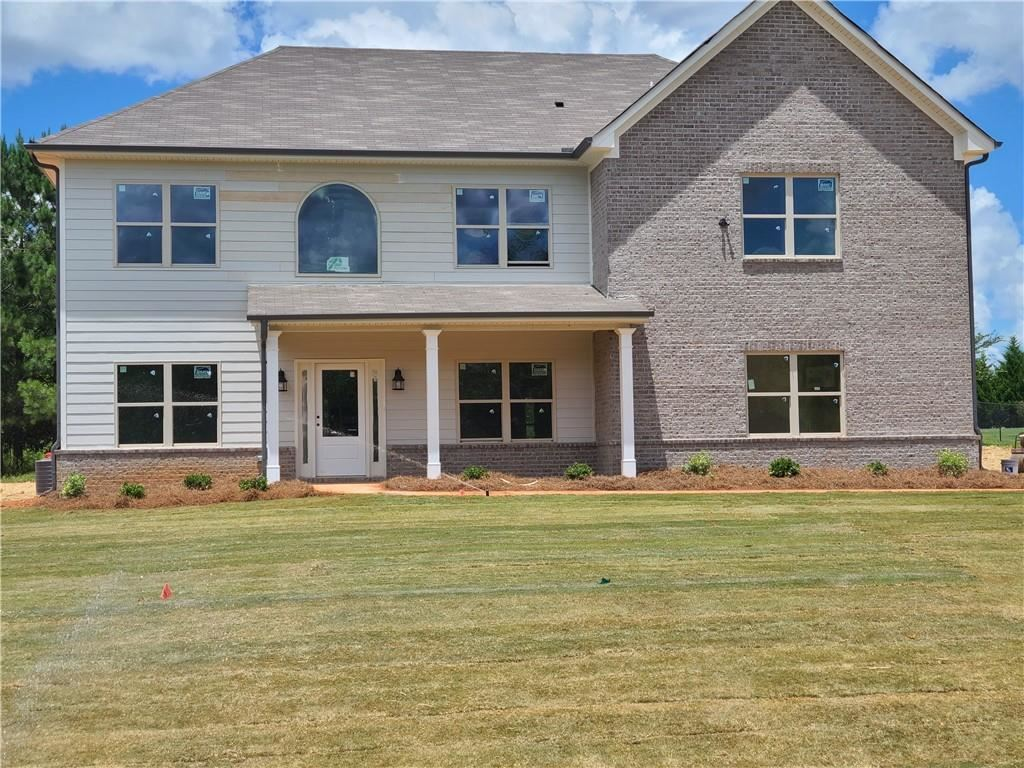 55 Terrell Lane, Covington, GA 30014 - #: 6711612